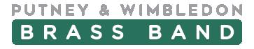 Putney & Wimbledon Brass Band Logo text