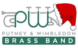 Putney & Wimbledon Brass Band at Christmas